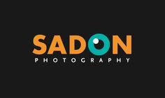 Logosuunnittelu, logo, yritysilme. Sadon Photography - Logosuunnittelu Ilkka Janatuinen