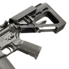 ACE Hammer Stock ar15 or badass shotgun stock
