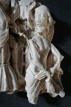 Flagellation, Nottingham, Carving, Sculpture, Statue, Art, Art Background, Wood Carvings, Kunst