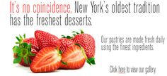 Veniero's New York City | Veniero's Cheesecakes | Since 1894