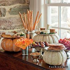 .table setting ideas