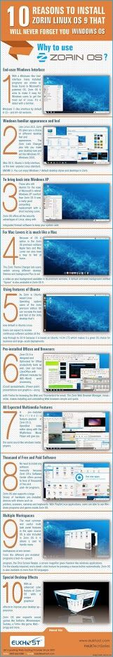 #Linux