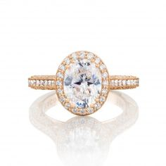 Adore this HT2550OV9X7PK from Tacori!