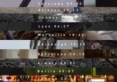 EXO Pathcode  #C-olorado #A-rizona #L-ondon #L-yon #M-arseille #E-dinburgh #B-arcelona #A-lmaty #B-erlin #Y-unnan