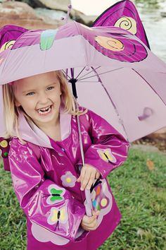Rain Coat (Baby, Toddler, & Little Kids) by Kidorable on @HauteLook