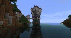 Minecraft Medieval House by ~Essai on deviantART