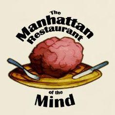 The Manhattan Restaurant of the Mind Dark Tower Art, The Dark Tower Series, Dark Tower Tattoo, Roland Deschain, Bullet Journal August, Manhattan Restaurants, Steven King, Book Worms, The Darkest
