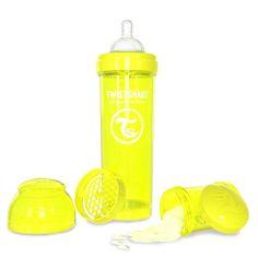 Twistshake 11-ounce Anti-Colic Baby Bottle