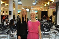 Fabienne Thali, Stil- und Farbberaterin und Personal Shopperin im Emmen Center, wurde von Nicole Berchtold zu den aktuellen Trends befragt.