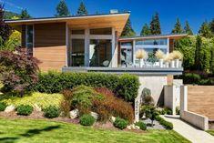 Otthon Kanadában - Garret Cord Werner Architects | design.hu
