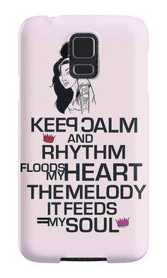 """Keep Calm Theory- AMY SONG"" iPad Cases by Alchimia   Redbubble"