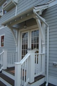 back patio steps to patio - Google Search