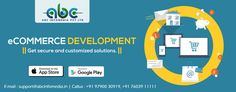 At ABC INFOMEDIA, our expertise will convert your business models into a successful and effective long lasting business with efficient software solutions having the highest Accuracy, Efficiency, and Scalability. Mobile App Development Companies, Software Development, Business Software, App Store Google Play, Ecommerce, Success, Facebook, Website, Twitter