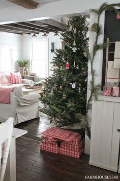 Merry Christmas! - FARMHOUSE 5540