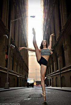 Luis Pons Photography Ballerina Juliet Doherty ♥ Wonderful! www.thewonderfulworldofdance.com #ballet #dance