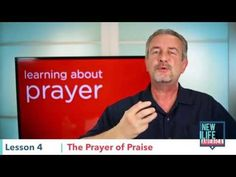 Teaching by Dave Butts - http://www.harvestprayer.com/ Praise is the appropriate response to incredible attributes of God. Read the Psalms to get a big picture of the glory, majesty, and goodness of God. Our prayer life is only in focus when we put God in the right place.