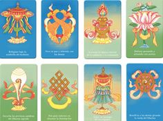 Ventos de Paz : Meditações Tibetanas