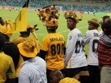 Kaizer Chiefs Soccer