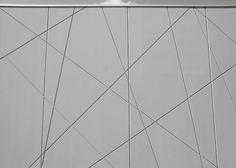 The custom-made precast concrete modular panels
