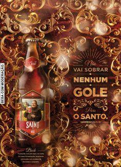 Saint Bier on Behance