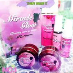 Miracle Glow Cream