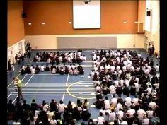 HONG KONG YEW CHUNG SCHOOL
