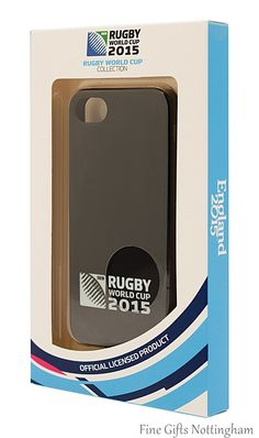 This Rugby World Cup 2015 Apple iPhone hardback case is an official product of the in Black. The Apple cases are hardback that allow the iPhone functions to be used fully. Rugby Cup, 2015 Rugby World Cup, Iphone 5 Cases, Apple Iphone 5, Black, Black People