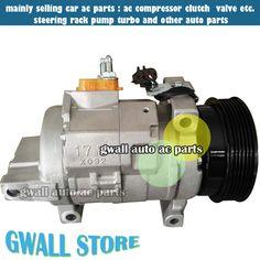 10S17C AC A/C Compressor For Car Chrysler 300 V8 5.7L 6.1L 2005-2010 2022486AM 4596492AC 4596492A 596492AD RL596492AD 55116917AB