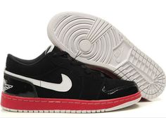 best website 906b6 47454 Buy New Canada Nike Air Jordan 1 I Mens Shoes Low Online Black White Red  from Reliable New Canada Nike Air Jordan 1 I Mens Shoes Low Online Black  White Red ...