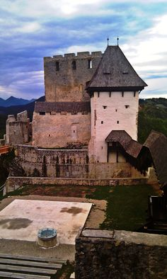 The old Castle Celje is one of the oldest castles in Slovenia, and it lies above the town of Celje (germ. Cilli). It is a great view point, were...