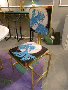 The Studio Harrods visits Maison et Objet