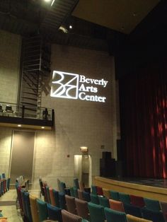 Beverly Arts Center in Chicago, IL 773-445-3838
