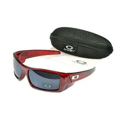 cheap oakley gascan sunglasses for sale  oakley gascan sunglasses red
