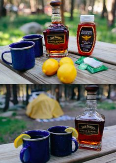 Campfire Hot Toddies | 29 Camping Recipes That'll Make You Look Like A Genius
