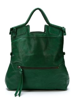 Mid City Tote by Foley & Corinna at Gilt (love this color!)