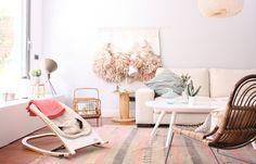 Recuperando tesoros familiares - Deco & Living