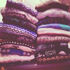 Mystery oversized vintage flannel shirt by SASHASHORTS on Etsy
