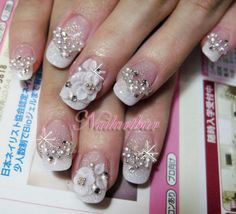 Nail care is important for everyone — whether you like a simple look with natural nails Cool Nail Designs For Short Nails. Description from naildesignn.com. I searched for this on bing.com/images
