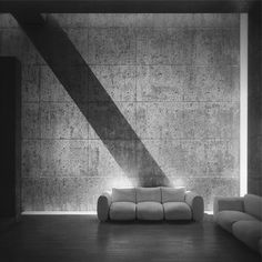 Koshino House (1981-84) | Tadao Ando