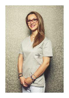 Doutora Cátia Gonçalves - Médica Dentista