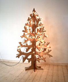 16 Meilleures Images Du Tableau Sapin En Carton Christmas