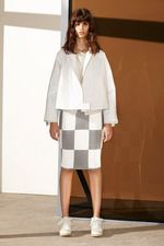 10 Crosby Derek Lam Pre-Fall 2014 Collection on Style.com: Complete Collection