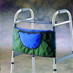 #Invacare Walker Bag | www.EganMedical.com |  #EGAN Medical Equipment  Supply | #MedicalEquipment #MedicalSupply