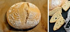 maia naturala Bread, Cooking, Food, Anthropologie, Home, Salads, Kitchen, Anthropology, Brot