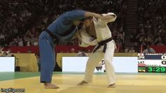video clips and gifs of all things combat sports, and martial arts related!  Judo