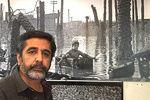 عراقیها خاک خرمشهر را هم با خود بردند  موزاییکهایی که جا ماند
