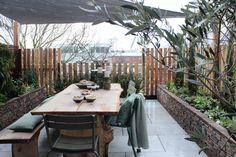 Studio Marijke Schipper: styling voor Eigen Huis & Tuin