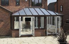 Edwardian Conservatories from County - The Home Improvers in Kent & Sussex