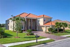 7510 Heritage Grand Place` | River Strand Vacation Rental Property | Jennette Properties