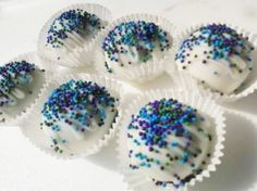 Under the Sea Cake Drops 6 pack, $7